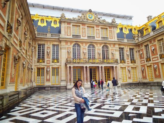 Quatro Dias na Linda Paris (Parte 2)