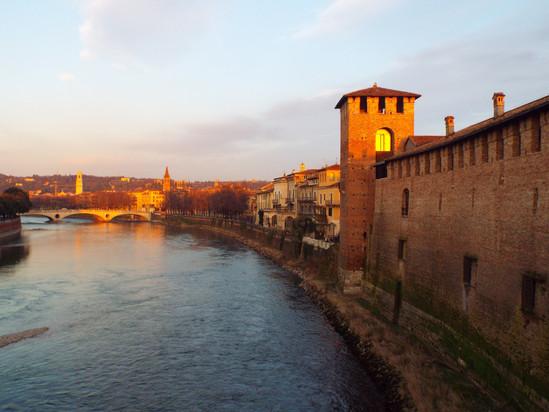 A Romântica Verona