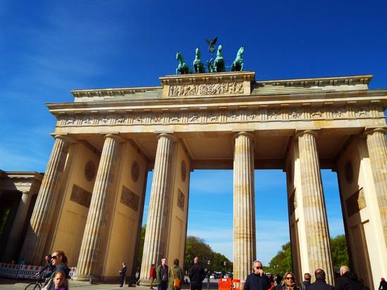 Quatro dias na histórica Berlim (Parte 1)