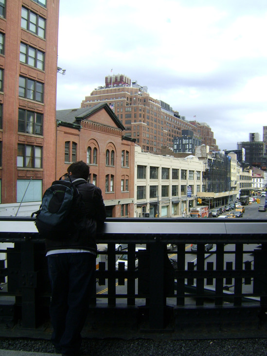 Nova York: Meatpacking & Chelsea