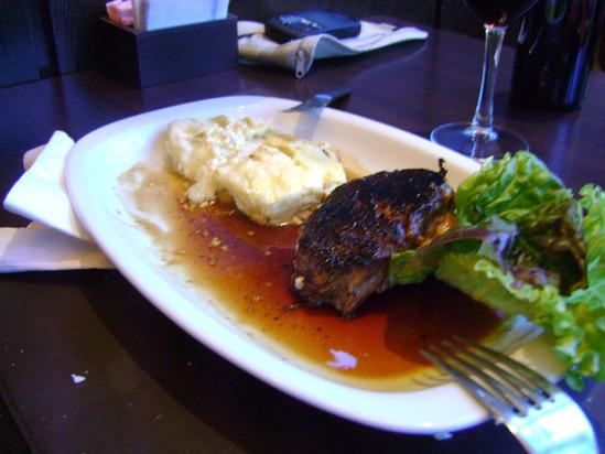 Onde comer em Ushuaia: entre vinhos, cordeiro e centollas