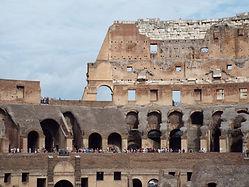 Roma Roteiro Viagem Turismo Dicas Blog Coliseu