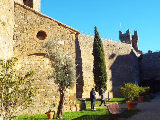 Bate e Volta Bolonha a Toscana: aventura não programada em Montalcino