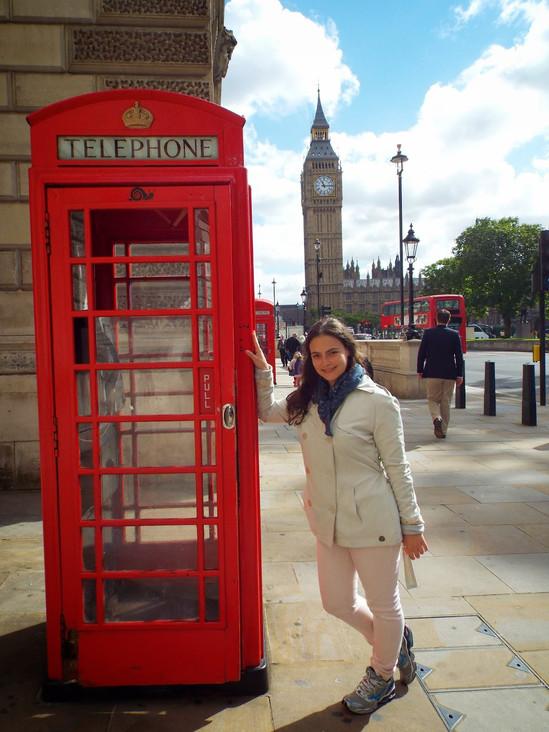 """Londres: a """"NYC"""" da Europa"""