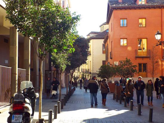 Madrid: A Plaza Mayor e seus Mercados