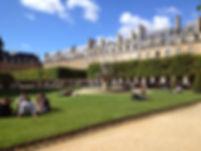 Paris Roteiro 2 Dois Dias Viagem