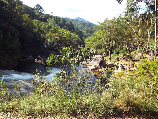 Visconde de Mauá, Maringá e Maromba: um final de semana na serra entre Rio e Minas