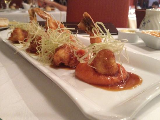 Onde comer em Santiago: do Pacífico à Índia