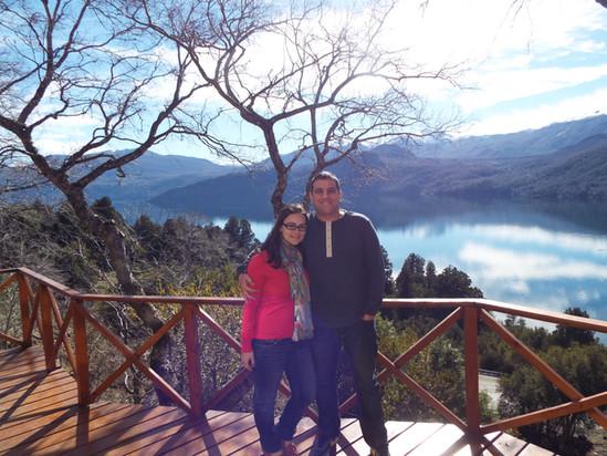 Onde comer em San Martin de Los Andes: as delícias patagônicas