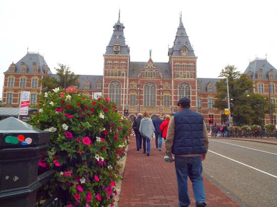 Dois dias na impressionante Amsterdam (Parte 2): a Museumplein