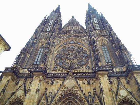 Dois dias na bela Praga (Parte 2)