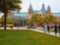 Amsterdam Viagem Blog Dicas Roteiro Dois Dias