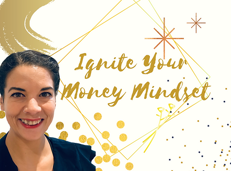 Copy of Copy of Ignite Your Money Mindse