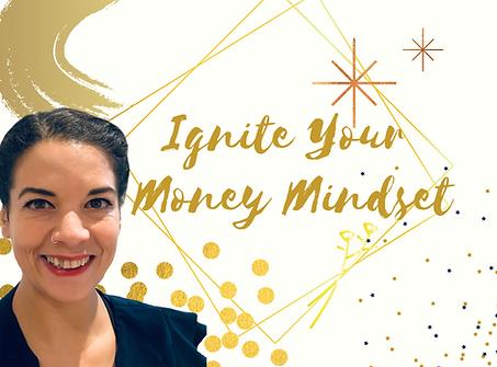 Copy of Copy of Ignite Your Money Mindse