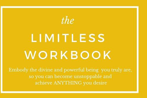 The Limitless Workbook