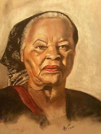 Madam Morrison