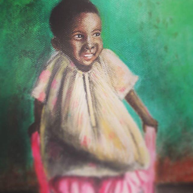 Soweto girl