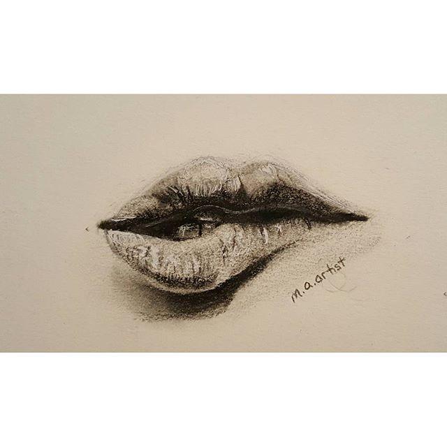 Study on lips
