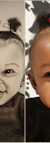Baby Paige b/w