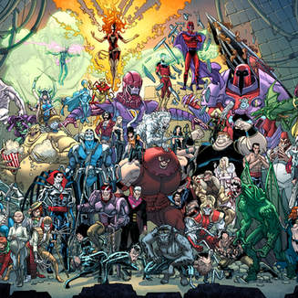 House of X/Power of X 06