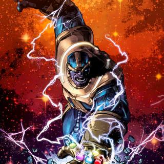 Thanos NYCC Variant