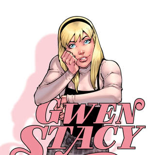 Gwen Stacy 02