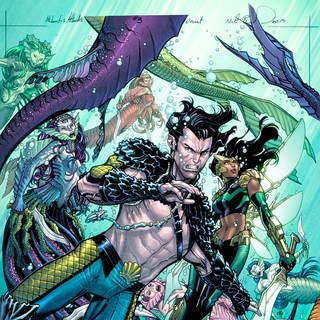 Atlantis Attacks 03 Variant
