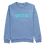 Thumbnail: Sweatshirt 'Linearly' Druck