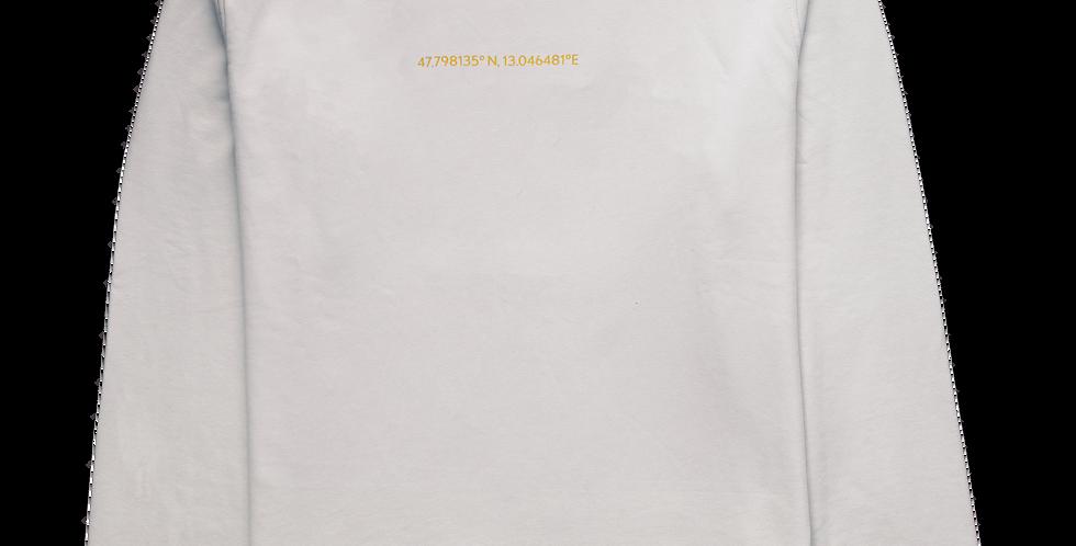 Sweatshirt 'Coordinates' Druck