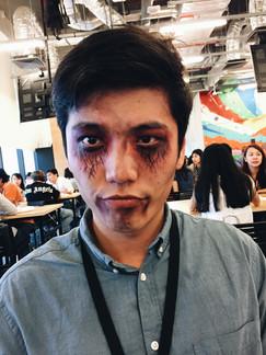 Facebook Halloween4