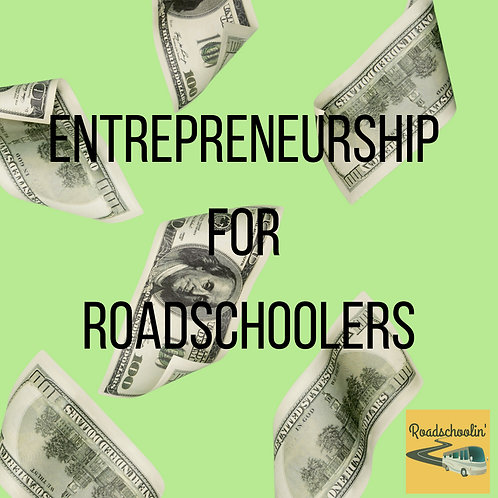 Young Entrepreneur Project-Create Your Own Business