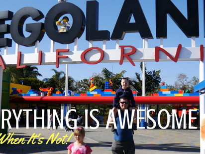 LEGOLAND CALIFORNIA HOTEL - KNOW BEFORE YOU GO!