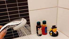 Meditation während der Dusche, des Spaziergangs und der Wäsche …- geht das?