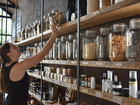 The Unity of Chinese Herbs