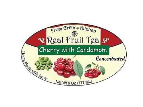 Cherry with Cardamom