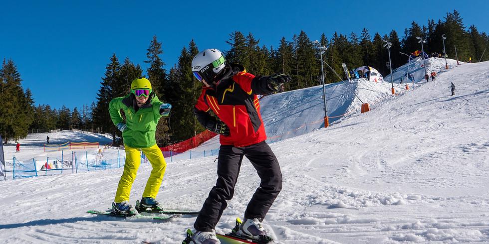 Test Skikurs