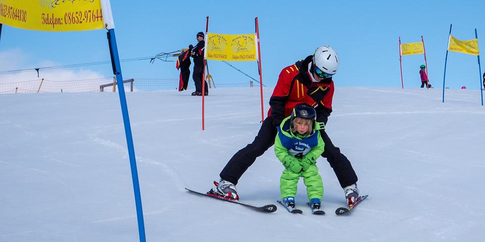 Skikurs für Kinder | 3h | 08.02 - 11.02