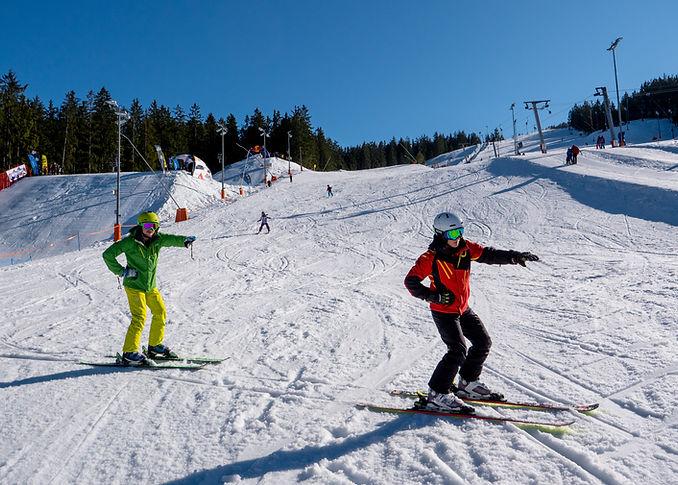 Skikurs Skischule Katy Hölzl
