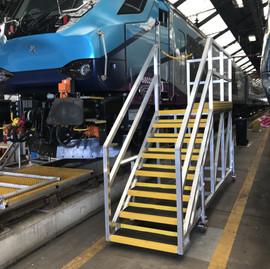 6082 Ali Platform