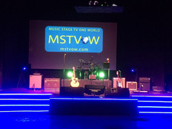MSTVOW Stage