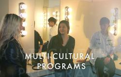 Multicultural Programs