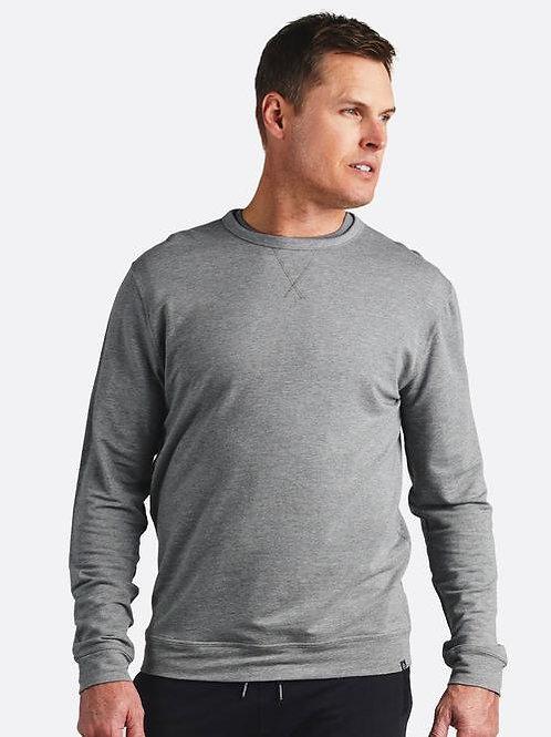 Tasc Legacy Sweatshirt- Gray