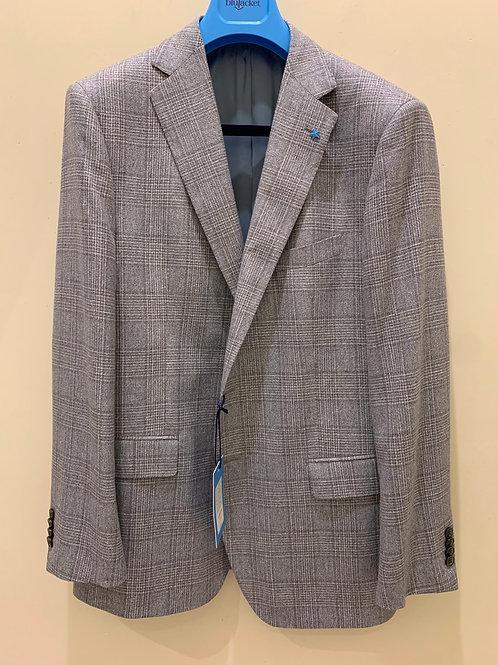 Blujacket Gray/Blue Sport Coat