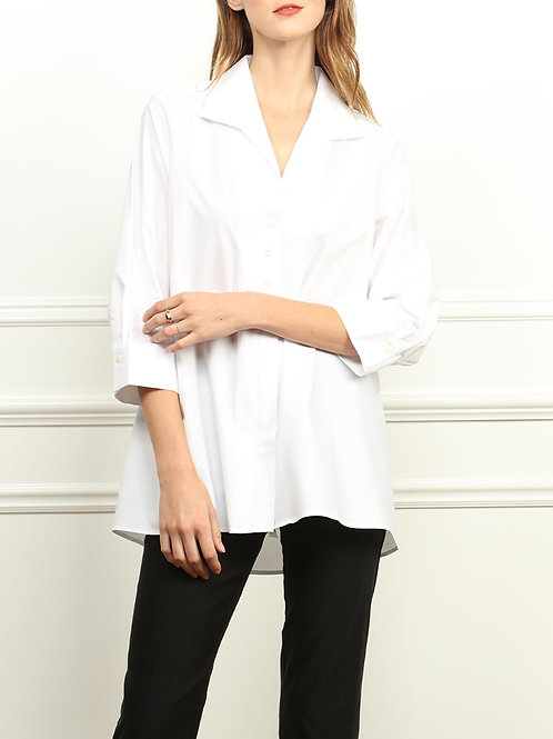 Hinson Wu Betty Collar Tunic