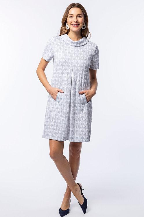 Tyler Boe Kristen Jacquard Dress