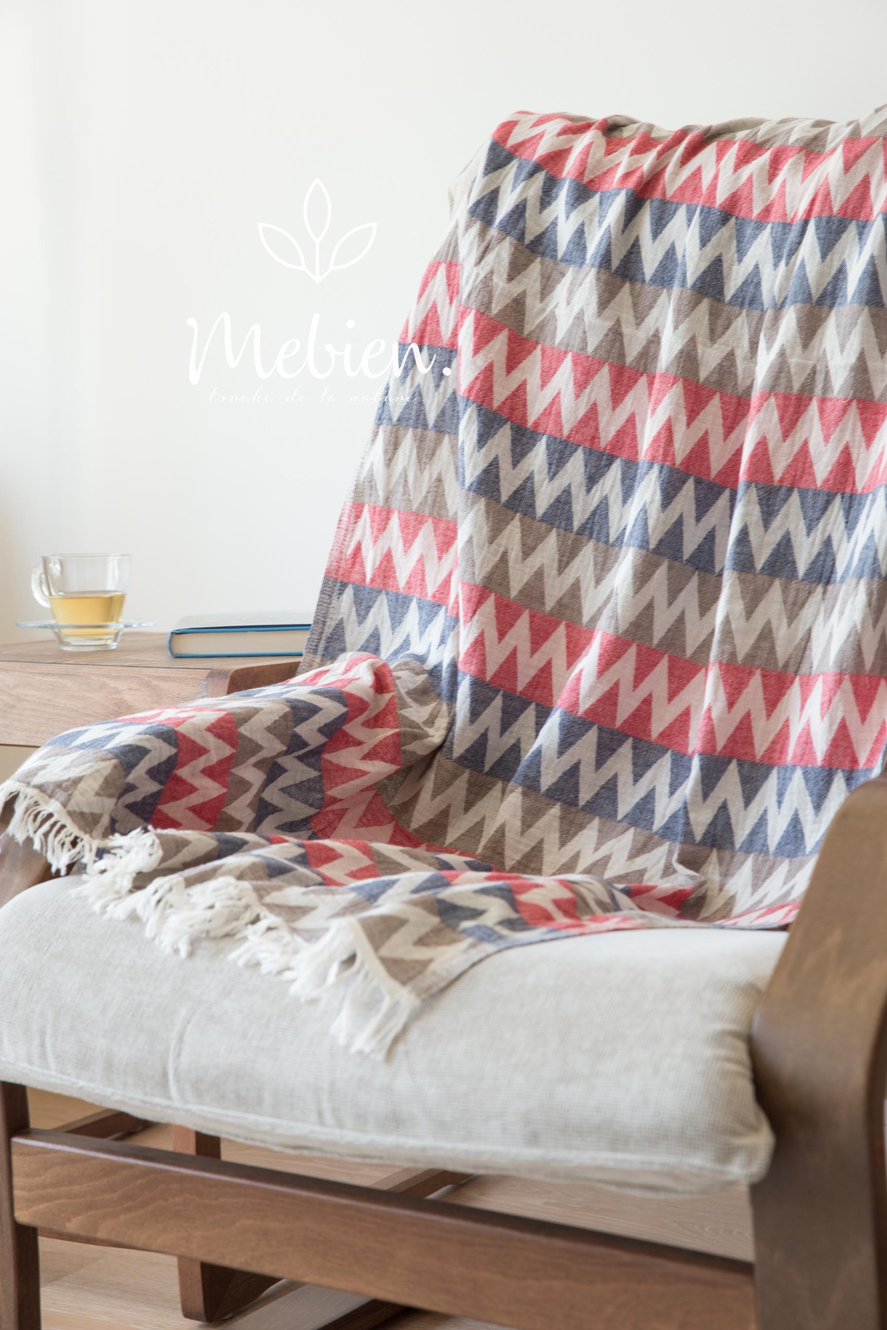 lightweight towel throw blanket