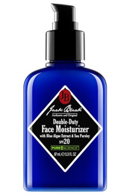 Jack Black Double Duty Face Moisturizer 3.3 oz