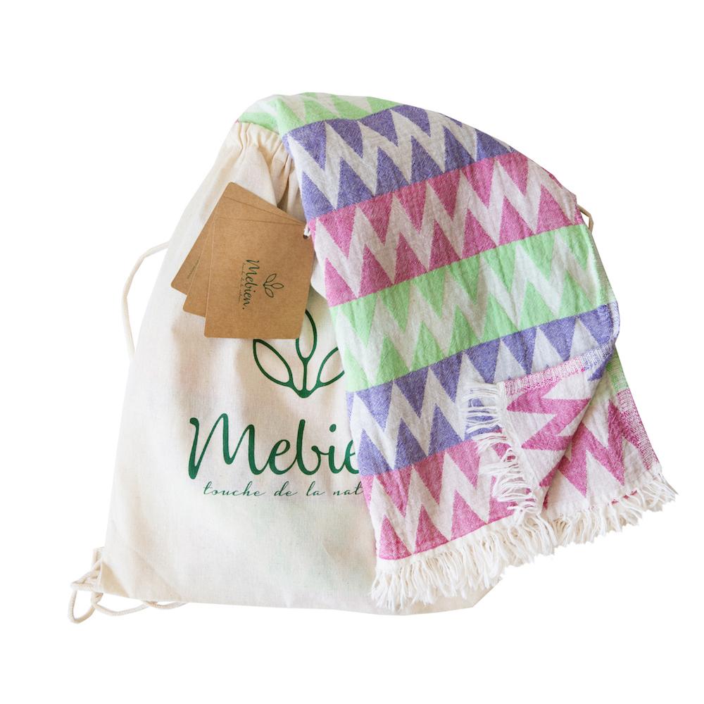 cotton beach towel throw blanket