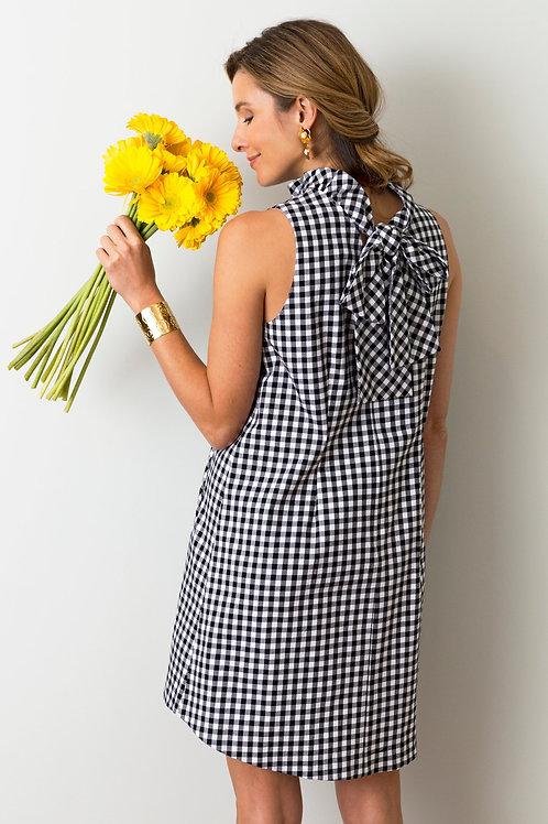 Tyler Boe Gingham Stella Dress