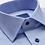 Thumbnail: David Donahue Textured Dobby Dress Shirt